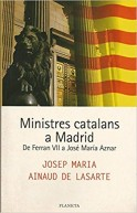 Ministres-catalans-a-madrid-Ainaud
