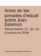 actes-jornades-Estelrich